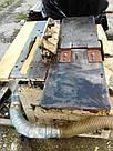 Комбинированный станок по дереву КСМ-1А бу: фуганок 410мм+ циркулярка, фото 3