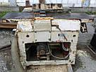 Комбинированный станок по дереву КСМ-1А бу: фуганок 410мм+ циркулярка, фото 6