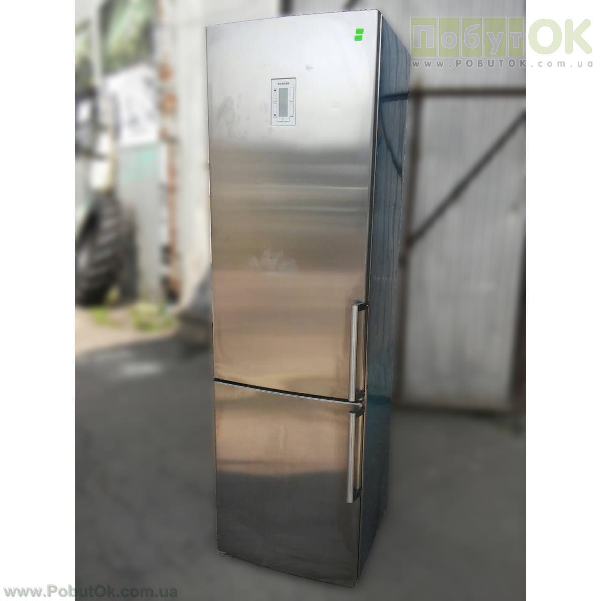 Холодильник SIEMENS KG39FP90/03 (Код:1506) Состояние: Б/У, фото 1