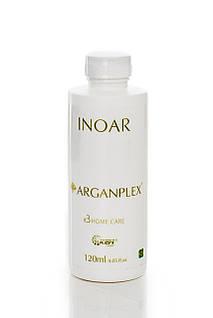 Защита окрашеных волос Иноар Арганплекс, 120 мл