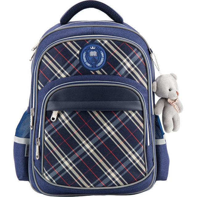 Рюкзак школьный Kite Сollege line K18-735M-2