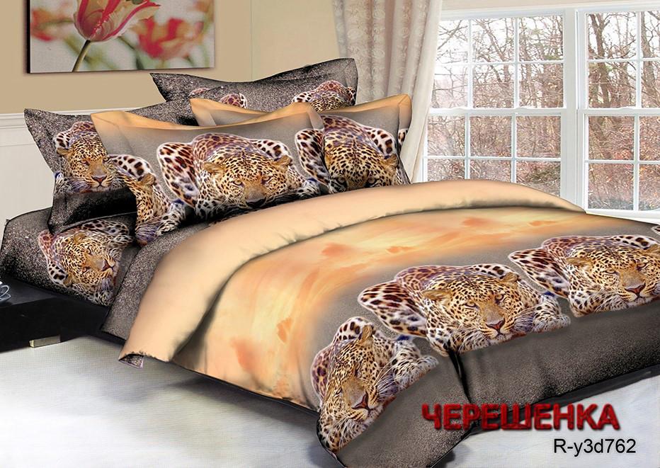 !!! АКЦИЯ НЕСТАНДАРТ !!! Ткань для постельного белья Ранфорс R-y3d762 (41м)