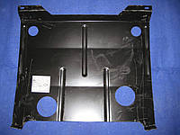 Защита двигателя лыжа ВАЗ 2108 2109 21099 2113 2114 2115 Сатурн, фото 1