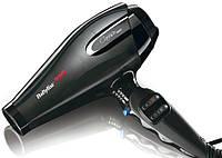 Фен для волос с ионизацией Babyliss BAB6510IRE-ion Caruso профессиональный, 2200-2400 Вт