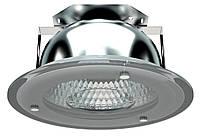 Даунлайт светильники направленного света DLF с люминесцентными лампами