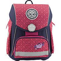 Рюкзак школьный каркасный K18-580S-2