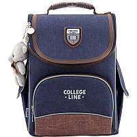 Рюкзак школьный каркасный Kite College line-1 K18-501S-9