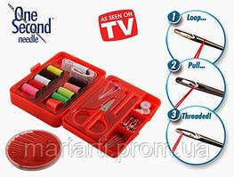 Швейный набор One Second Needle, Качество