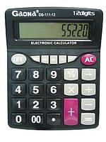 Калькулятор финансовый CH-111-12, Качество