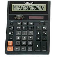 Калькулятор финансовый SDC-888T, Качество