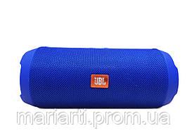 Влагозащитная беспроводная Bluetooth колонка JBL Charge 3+ | 15 Вт | Bluetooth 3.0, Качество