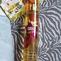 Мист для тела Bath&Body Works Oahu Coconut Sunset