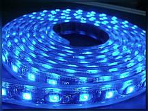 Светодиодная лента 5050 Premium,  30 диодов (герметичная), фото 2