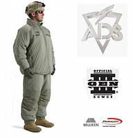 Костюм куртка + штаны Gen III level 7 ECWCS, фото 1
