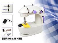 Портативная швейная машинка 4 в 1 (Качество №1), Качество