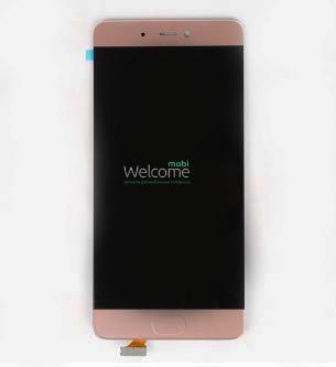 Модуль Xiaomi Mi5s rose gold дисплей экран, сенсор тач скрин Сяоми Ксиоми