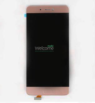 Модуль Xiaomi Mi5s rose gold дисплей экран, сенсор тач скрин Сяоми Ксиоми, фото 2