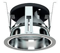 Даунлайт светильники DLG с компактными люминесцентными лампами