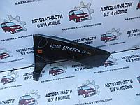 Крыло переднее правое Citroen AX (1986-1998) OE:96070968; 96070969