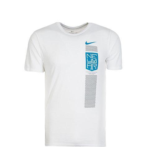 Футболка Nike JR Neymar Tee T-shirt 861222-100