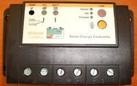Контроллер заряда EPsolar LS1024 12/24 В 10А
