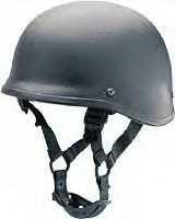 Шлем британский кевларовый F 6