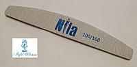 Пилочка Nila Half для ногтей 100/100 грит