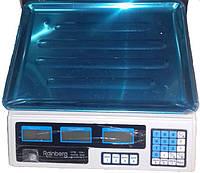 Торговые весы Rainberg RB-301 до 50 кг