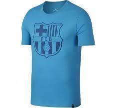 Футболкa Nike FC Barcelona Tee (оригинал)