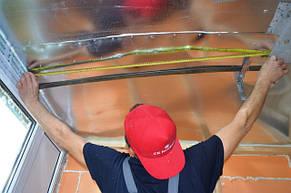 Советы по утеплению балкона