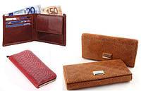 Клатчи, кошельки, бумажники, портмоне, сумки