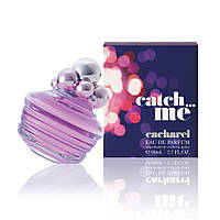 Cacharel Catch Me (Кашарель Кэч Ми), женская парфюмированная вода, 80 ml копия