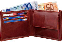 Мужские клатчи, бумажники, портмоне, кошельки