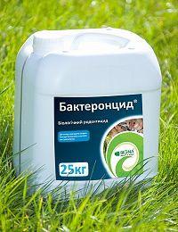 Бактеронцид гель (для борьбы с грызунами), родентицид - Наш Фермер - Средства защиты растений, семена и удобрения в Кропивницком