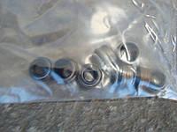 Сальники клапанов Ваз 2101-2107 (комплект 8 штук)