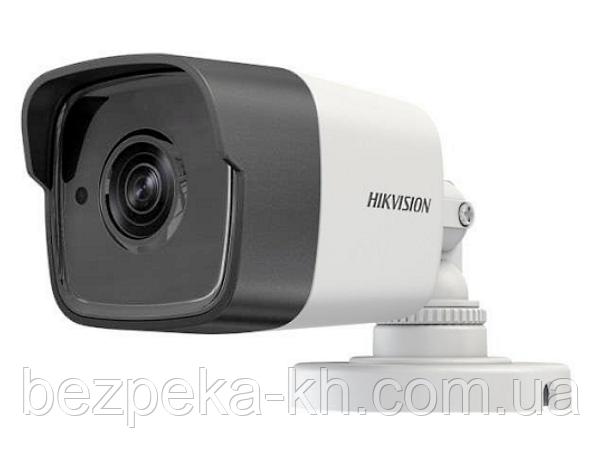 1 Мп Turbo HD видеокамера DS-2CE16C0T-IT5 (12 мм)