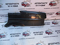 Крыло заднее левое (седан) VW Passat B3 (1988-1993), фото 1