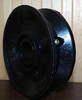 Ролик с масленкой Петкус К-547, К-527
