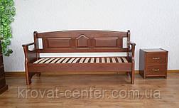"""Банкетка деревянная от производителя """"Орфей мини"""", фото 3"""