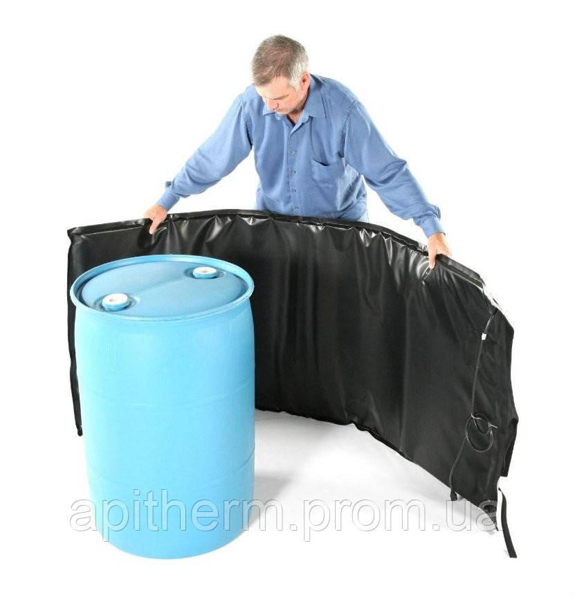 Декристаллизатор мёда для бочки150 л. Разогрев до +40°С. ТМ Апитерм Украина