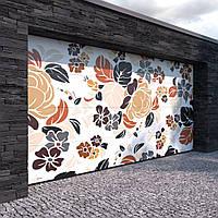Гаражные ворота kruzik 2500x2125, фото 1