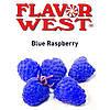 """Ароматизатор """"Блакитна малина"""" Flavor West Blue Raspberry"""