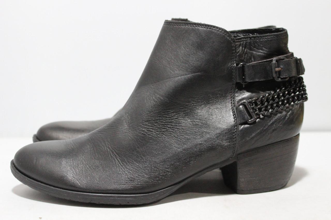Женские кожаные ботинки Minelli, 39 размер