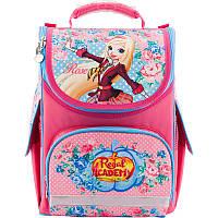 Рюкзак школьный каркасный Kite Regal Academy RA18-501S-1
