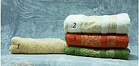 Полотенце Турецкий мотив для лица и рук 50х90