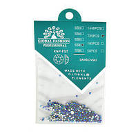 Камни кристалл Сваровски SS6 blue
