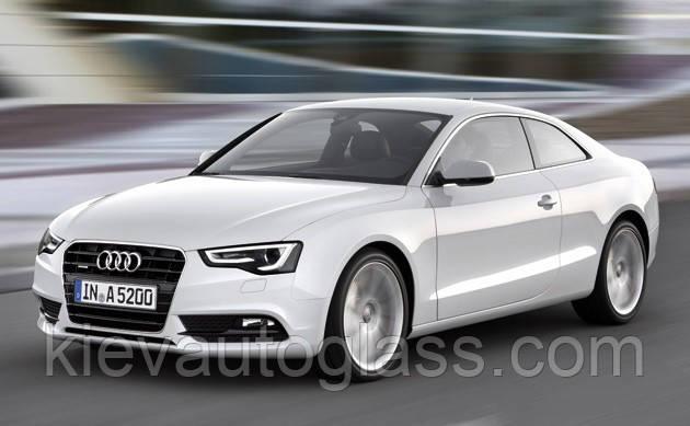 Лобовое стекло на Audi A5