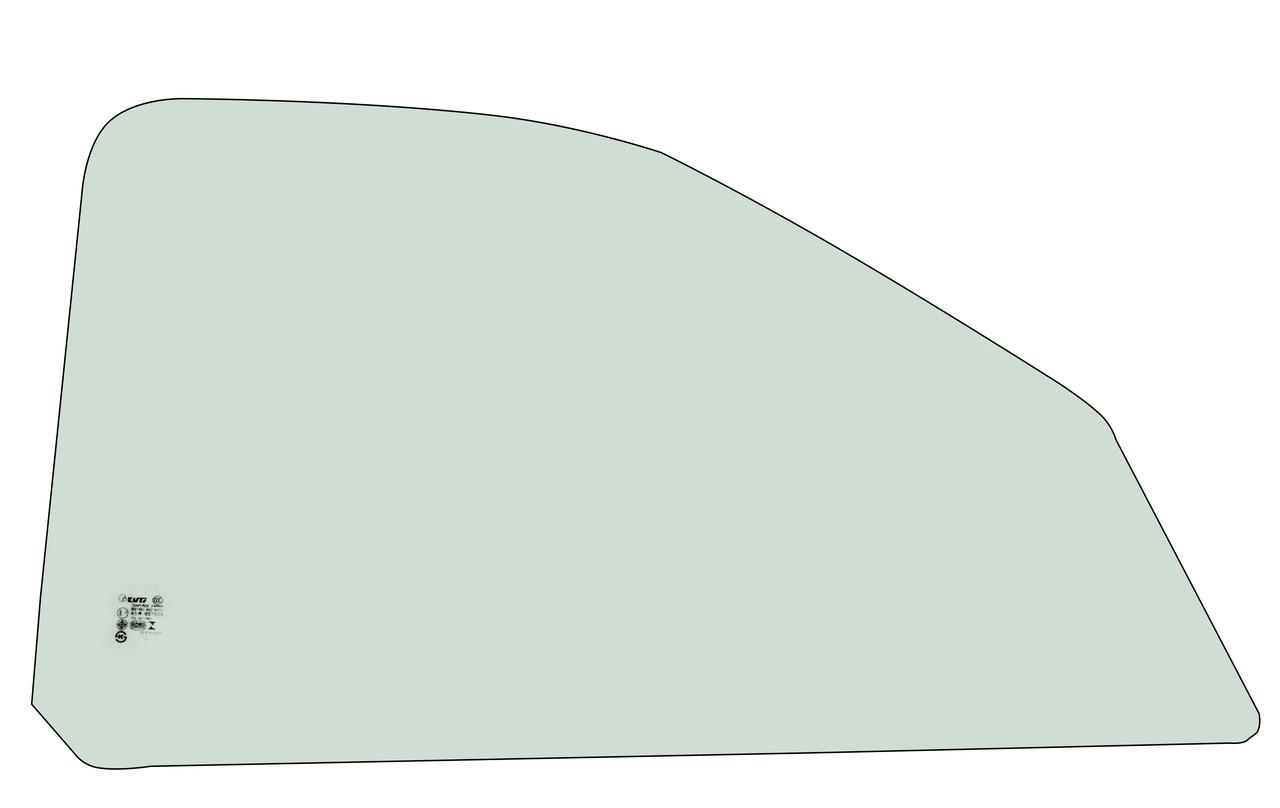 Стекло XYG передней левой двери для Renault (Рено) Kangoo (97-07)