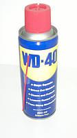 Смазка универсальная аэрозоль WD-40, 200мл