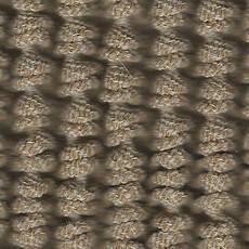 Чехол на Диван 2-х местный натяжной Гламур Лён, фото 2